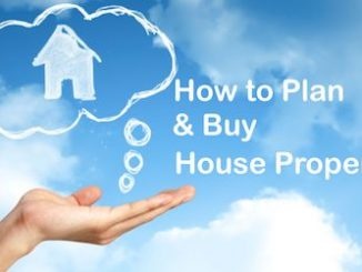 How to buy house property in India -image