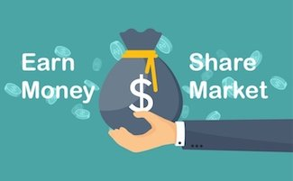 How to earn money in share market in India - 1