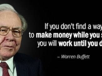 Investment Quotes of Warren Buffett -image