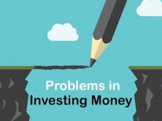 Problems in Investing Money -image