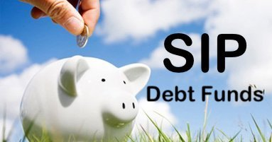SIP in Debt Mutual Funds -image