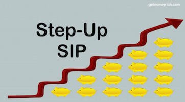 Step-up SIP in Mutual Funds -1