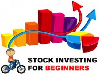 Stock Investing Explained for Beginners -image