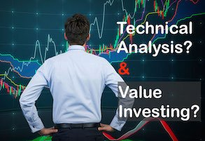Technical analysis for long term investor - image