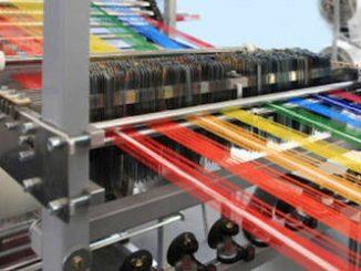 Vardhman Textile Share Price -image