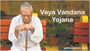 Vaya Vandana Yojana