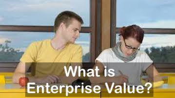 What is Enterprise Value for Private Company - image