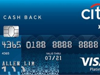NFC Enabled Contactless Credit Card