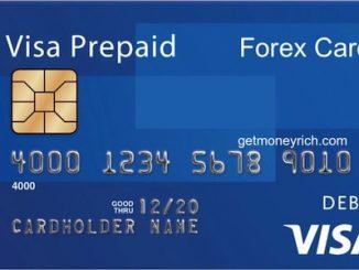 Prepaid Forex Card -image2