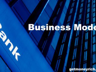 What is the business Model of Banks - image