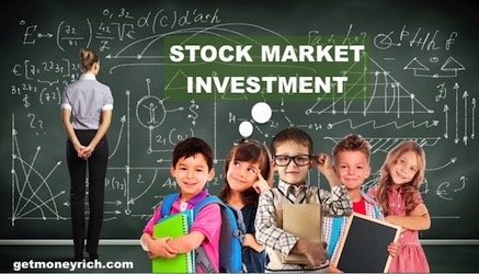 Top 20 Stock Market Investment Tips for Beginners - Getmoneyrich