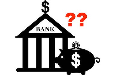 Flaw in Banking System - Image