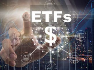 Trading Volume of ETFs