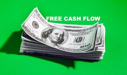 Free Cash Flow Analysis of Indian Stocks -image