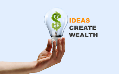 How to create wealth from nothing -image1