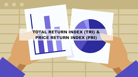 TOTAL RETURN INDEX (TRI)