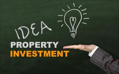 Property Investment Ideas for Beginners in India -IMAGE