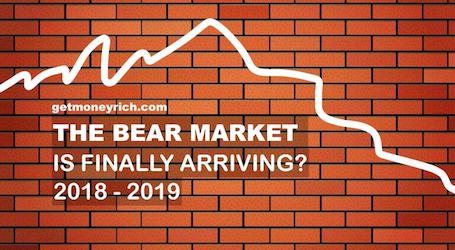The Bear Market of 2018-19 - Image