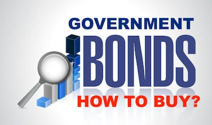 How to buy government bonds in India -image