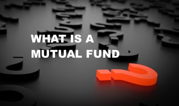 What is a Mutual Fund - Landing Page Image