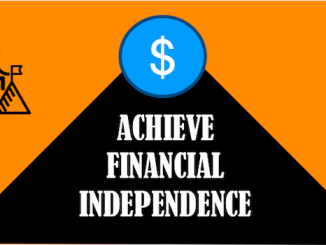 Achieve Financial Independence in Life - Image