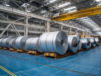 Aluminium sheets Rolls