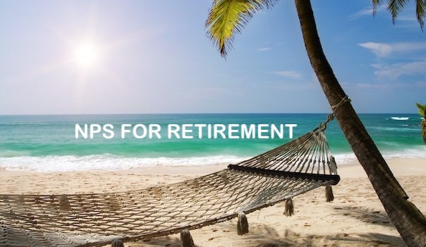 Investing in NPS can build bigger retirement corpus than EPF - image