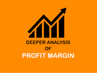 Analysis of Profit Margin of Companies - Image