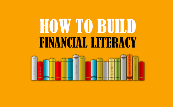 Building Financial Literacy - image