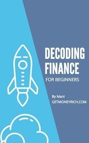 Ebook - Decoding Finance