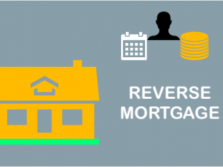 What is reverse mortgage - image