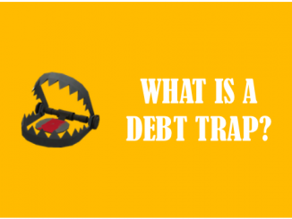 Debt Trap - Image
