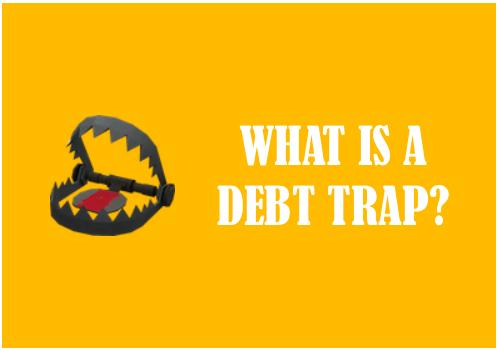 Debt Trap - Image