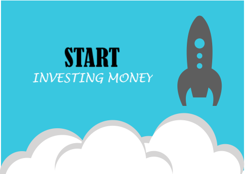 How a Beginner can start investing money - image