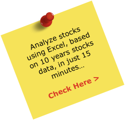 Getmoneyrich Stock Analysis Worksheet V2.1.4 Latest Update