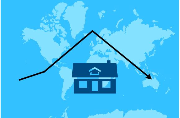 subprime mortgage - 2008 Financial Crisis cause - Image