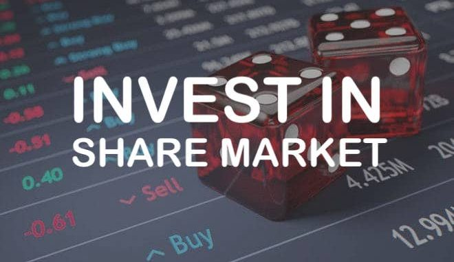 How to Invest in Shares - Image