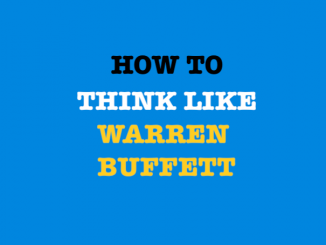 How Warren Buffett Thinks - Image