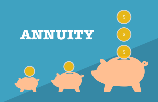 ANNUITY - IMAGE