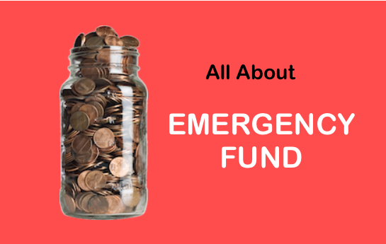 Emergency Fund - Image