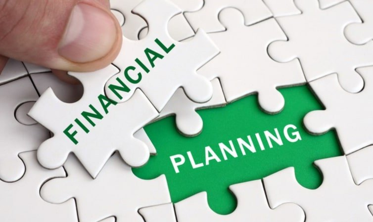 Financial Planning Calculator