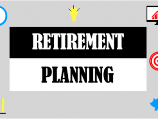 Retirement Planning - IMAGE