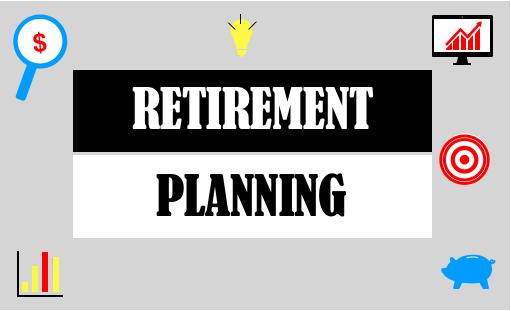 Retirement Planning - IMAGE