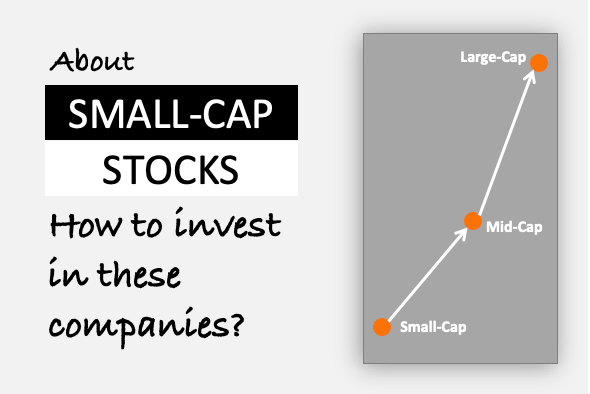 About Small-cap stocks - image